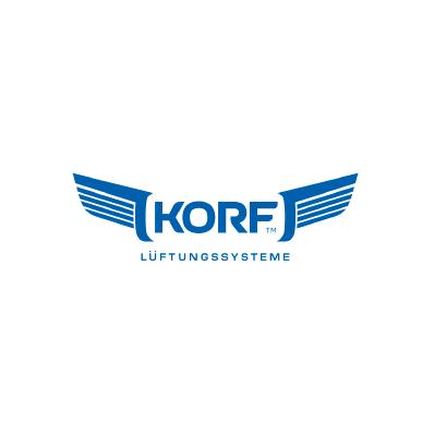 Компания KORF занимается производством, разработкой и изготовлением оборудования для систем вентиляции и кондиционирования.
